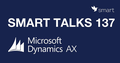 Smart Taks137 Microsoft Dynamics 365 for Finance and Operation