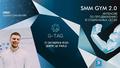 SMM GYM 2.0 в Днепре