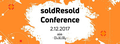 SoldREsold Conference