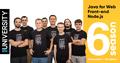 Старт реєстрації на курси Java, Front-end, Node.js від SPD-University