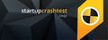 Startup Crash Test Dnepr #8