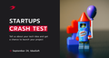 Startups Crash Test