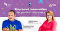 "Lecture ""Structured Conversation For Product Discovery"""