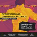 Startup Workout