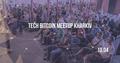 Tech Bitcoin Meetup Kharkiv