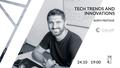 "Лекція ""Tech Trends and Innovations"""