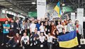 Зустріч TechCrunch Disrupt