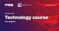 """""""New Era of IT Product Development"""" Online technical course from ITEM & LITS"""
