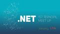 Ternopil .Net Meet Up #1