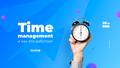 """Мастер-класс """"Time management и как это работает"""""""