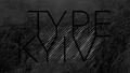 Международная шрифтовая конференция Type Kyiv