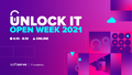 Unlock IT. Open week 2021