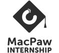 MacPaw Summer Internship 2019