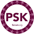 Professional Scrum with Kanban с Константином Разумовским