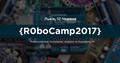 R0boCamp 2017 Lviv
