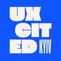UXcited Kyiv — product design conference