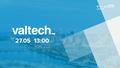 Learn IT: онлайн-тур в IT-компанію Valtech