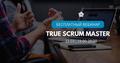 Вебинар «True Scrum Master»