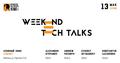 Vinnytsia Weekend Tech Talks. Spring`17