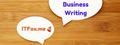 """Воркшоп """"Business Writing"""""""