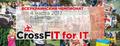 Всеукраинский CrossFit чемпионат для IT-специалистов