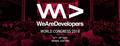 WeAreDevelopers World Congress 2018