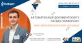 "Вебінар ""Автоматизація документообігу на базі SharePoint. Кейс Європейської Бізнес Асоціації"""
