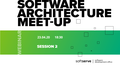 Architecture Meet-Up: Session 2