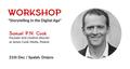 """Workshop """"Storytelling in the Digital Age"""""""
