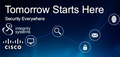 """Семінар """"Захист від сучасних загроз з продуктами Cisco"""""""