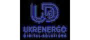 Укренерго цифрові рішення / Ukrenergo digital solutions