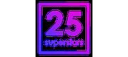 25superstars.com