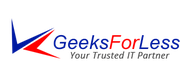 GeeksForLess Inc.