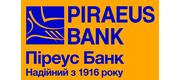 "MKБ ""Піреус Банк"""