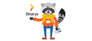 Dinarys