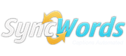 SyncWords