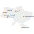 Всерпні SoftServe відкриє київський офіс