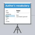 DOU Проектор: Author's vocabulary— вивчення іноземних мов уконтексті програмування