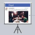 DOU Проектор: Как мынаписали Fliqvil.com— обозреватель событий вреальном времени
