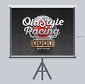 DOU Проектор: OldStyleRacing— бесплатный timekiller для iOS устройств