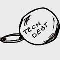 Выплачиваем технический долг спользой для бизнеса