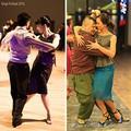 DOU Hobby: Танго— тонкий, глубокий ивсегда разный танец