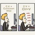 Резюме IT-специалиста: советы технических интервьюеров