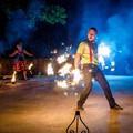 DOU Hobby: Театр огня— вау-эффект укрощения стихии