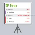 DOU Проектор: Fino— персональний фінансовий помічник