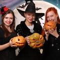 Как украинские IT-компании отпраздновали Хэллоуин 2016