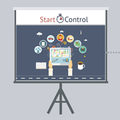 DOU Проектор: Start Control— онлайн сервис для организации работы выездных сотрудников