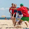 DOU Hobby: Алтимат— зрелищный спорт слетающим диском