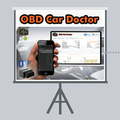 DOU Проектор: OBD Car Doctor— как мыподключили смартфон кавто
