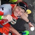 DOU Hobby: Триатлон— спортивный микс изплавания, бега ивелогонки